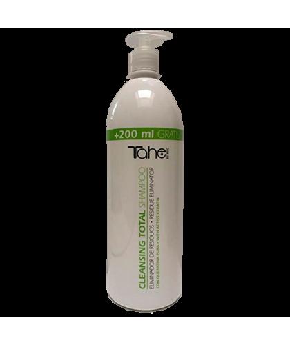 Botanic - Cleasing Shampoo 1000 ml. (Edic. Limitada)