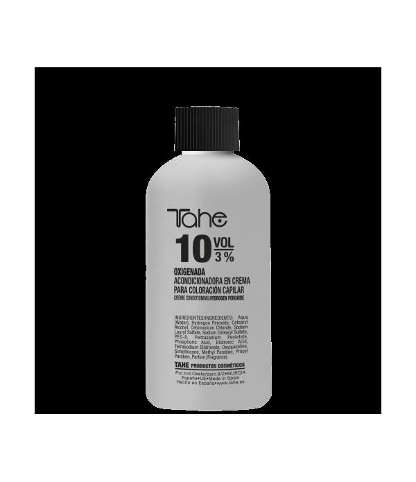 Oxidante Tahe 100ml 10 Vol. (Individual)
