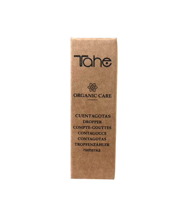 Tahe Organic Care Cuentagotas para power oil 30 ml