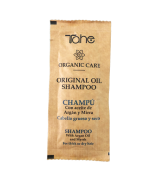 Tahe Organic Care Shampoo Original Oil para cabellos gruesos y secos 10 ml