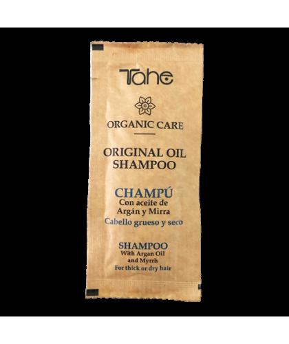 O.C. Original Oil Shampoo C. Grueso 10 ml. (Muestra Sob. x10)