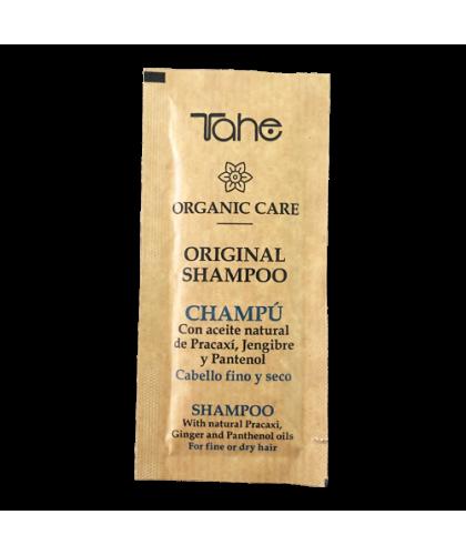 O.C. Original Shampoo C. Fino 10 ml. (Muestra Sobre x10)