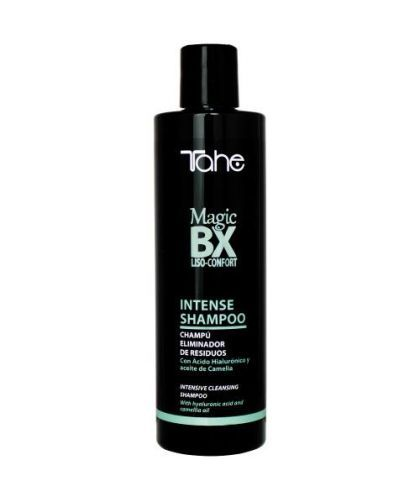 Tahe Magic Bx Liso Confort Shampoo Intensivo para todo tipo de cabellos 300 ml