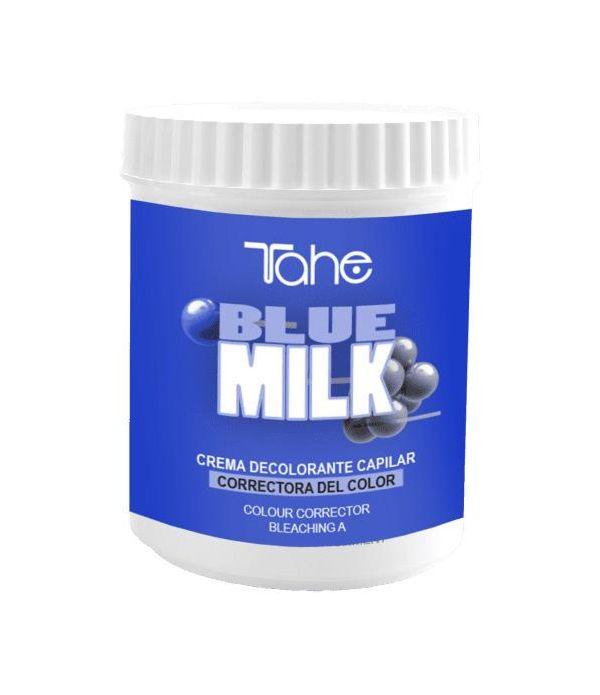 Blue Milk - Crema Decolorante 700gr.