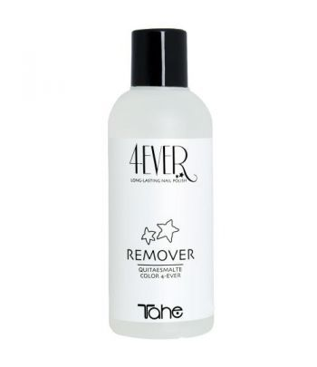 4 Ever - N°3 Quitaesmalte Remover 250 ml