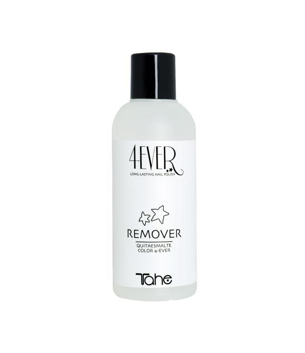 Tahe 4 Ever N°3 Quitaesmalte Remover 250 ml