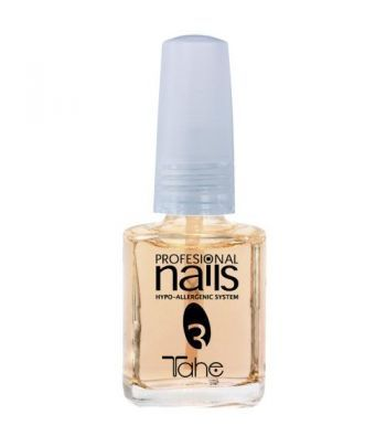 Professional Nails - Tratam. Uñas Nº 3