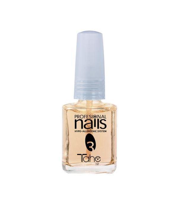 Professional Nails - Tratam. Uñas Nº 3