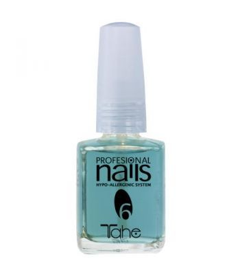 Professional Nails - Tratam. Uñas Nº 6