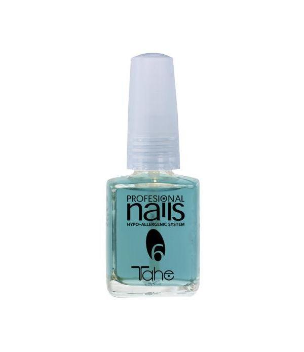 Professional Nails - Tratam. Uñas Nº 6