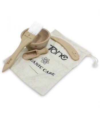 O.C. Kit Accesorios de madera de Haya
