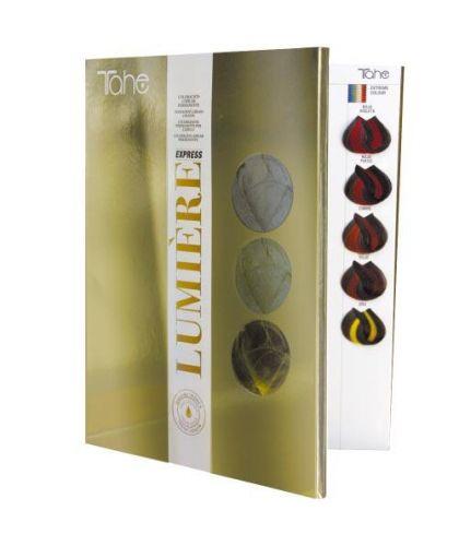 Carta Color Lumiere Express (130 Mechas)