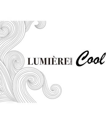 Suplemento Carta Lumiere Colores Cool