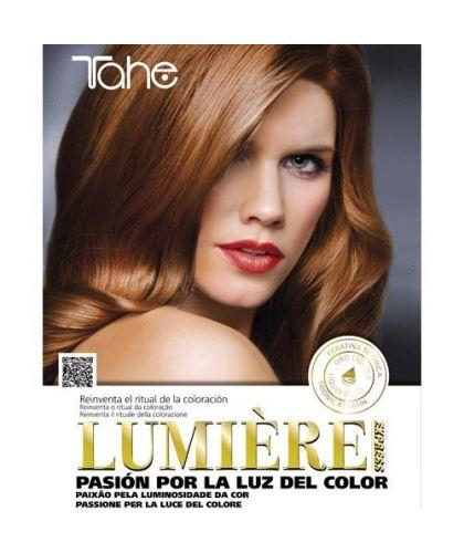 "Catálogo Lumiere Express ""Paso a Paso"""