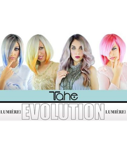 Poster Lumiere Evolution
