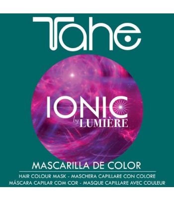 Carta Color Ionic by Lumiere 13 Mechas