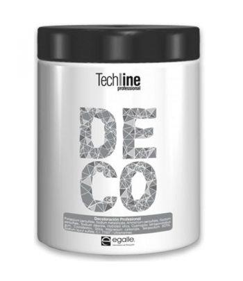 Techline - Decoloración Azul 500 gr